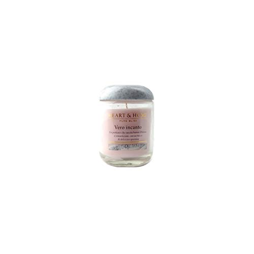 Heart & Home vrai enchantement Small Candle 115 gr