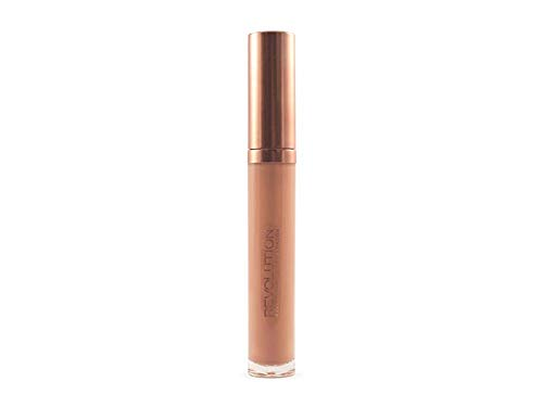 Revolution Flüssiger Lippenstift - Retro Luxe - Gloss Lip Kit - Honour