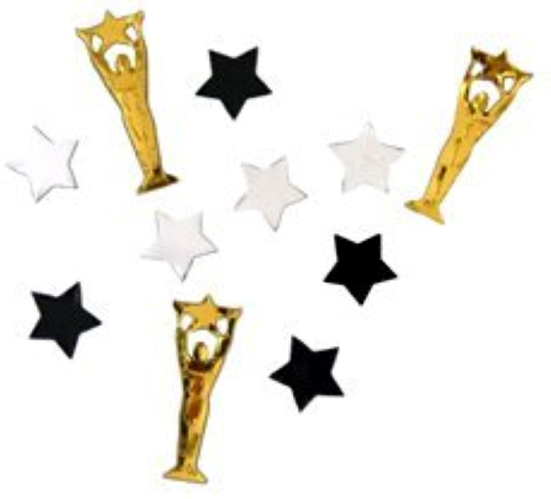 Hollywood Award Confetti by ABH
