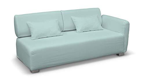 Dekoria Mysinge 2-Seater Sofa with armrest Cover Index 731-702-10 IKEA mysinge Sofa Cover, mysinge 2 Seater Sofa Covers, mysinge with armrest Covers uk