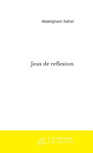 Jeux de réflexions (MT.VIE DE FAMIL)