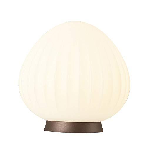 zZZ lámpara de Mesa Lámpara De Mesa Moderna Minimalista Salón Acogedor Dormitorio Habitación De Hotel De La Lámpara LED De La Personalidad Creativa 16.5CM * 31cm Acrílico