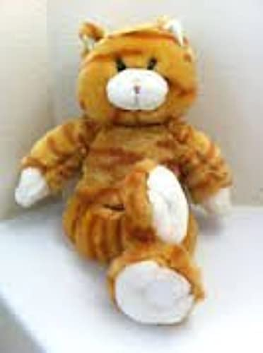 Build A Bear Workshop Tabby Cat Plush by Build A Bear