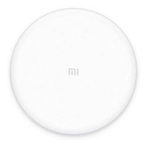 Carregador Sem Fio Xiaomi Mi Wireless Charger Fast Charging 2s Para iPhone Android Phone Xiaomi