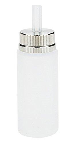 Geekvape Flasche Squonker MOD Athena Squonk Tankflasche Fläschchen, 6,5 ml - weiß