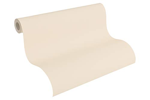 Esprit Home kids papel pintado de papel Jungle Party beige crema 10,05 m x 0,53 m 303052