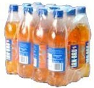 Irn-Bru Case of 12 (16.9) Ounce Bottles) by Barr's IRN-BRU
