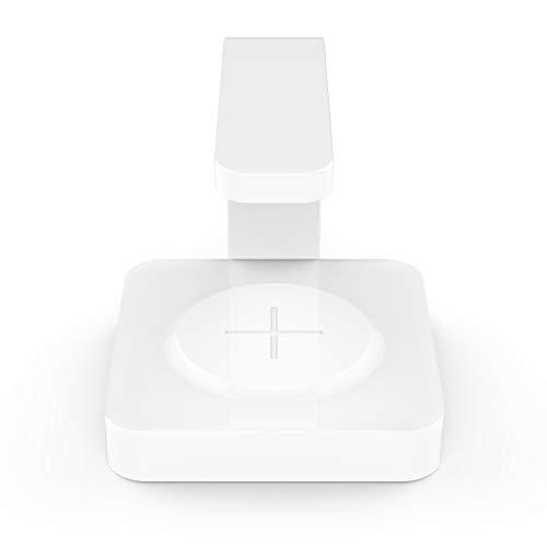 Uv Mobiele Telefoon Sterilisator Schonere Smartphone Ontsmettingsmiddel, Met Usb-Oplader Voor Iphone 8 / X / 8 Plus,Galaxy S6S7 S8 S9,30Ste Verjaardagsgiften Voor Mannen Wit