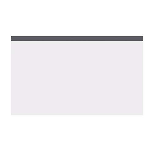 Fesjoy para Tableta de Dibujo de gráficos Digitales, 1pc Protector de Superficie de película Protectora Transparente para Tablero de Tableta de Dibujo de gráficos M708 de 10 * 6 Pulgadas