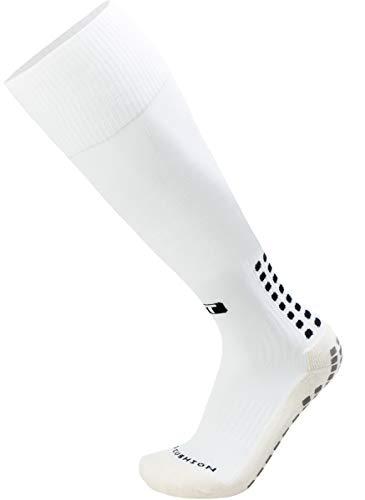 Trusox Ganzkörperansicht Football Sock Größe S Weiß