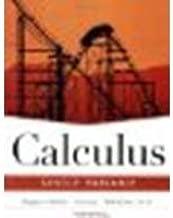 By Deborah Hughes-Hallett Calculus: Single Variable (4th Edition)