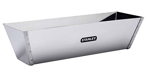 Stanley 005867 305mm 12iinch Stainless Steel Mud Pan