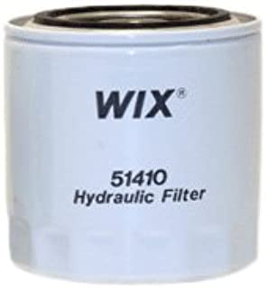 WIX Filters - 51410 Heavy Duty Spin-On Hydraulic Filter, Pack of 1