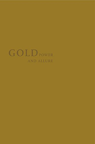 Gold: Power and Allure (Goldsmith's Hall, London)