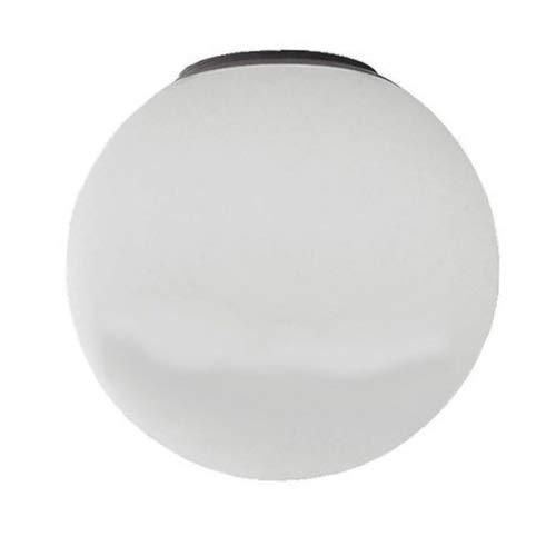 Artemide Dioscuri Wandleuchte/Deckenleuchte Ø42 H 42 cm, weiß