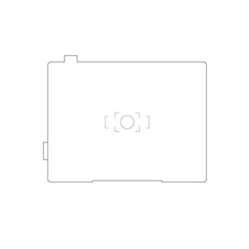 Pentax df-80Gold matt–Mattscheibe matt mit Linien AUREAS für Pentax 645d