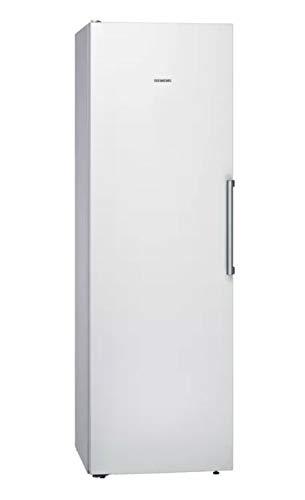 Siemens KS36VFWEP iQ300 Kühlschrank freistehend 186 x 60 cm weiß
