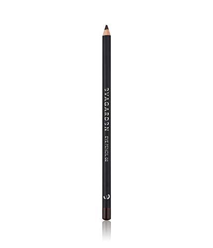 Evagarden Eye Make Up Pencil - Augenmakeupstift Nummer 03, Brown, 1er Pack (1 x 1 Stück)