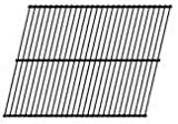 Music City Metals 92901 Steel Wire Rock Grate Replacement for Select Gas Grill Models by Broilmaster, El Patio and Others
