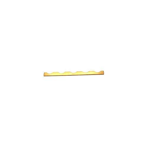 Fronton Bois Clayette Clp281t/cv14lx Pour Refrigerateur Climadiff