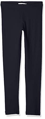 NAME IT Mädchen NITVIVIAN Legging NMT NOOS Hose, Blau (Dark Sapphire), 140