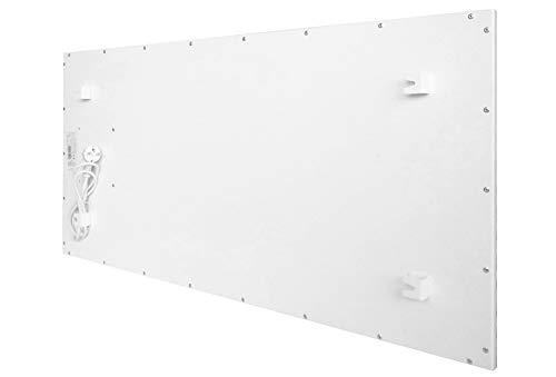 insidehome Infrarotheizung Bildheizung PREMIUM rahmenlos mit Bild 900 Watt 120x60x15 cm Bild 2*
