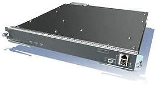 Cisco WS-SVC-WISM2-5-K9 Wireless Services Module WISM-2 w/ 500 AP SUP LIC