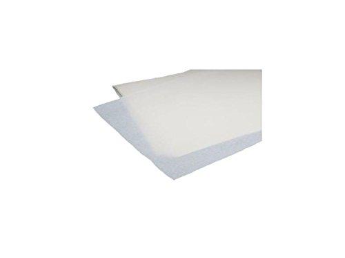 Pergamenvervanger 1/4 12,5 kg 37,5 x 50 cm pergaming-vervangpapier op maat gesneden papier