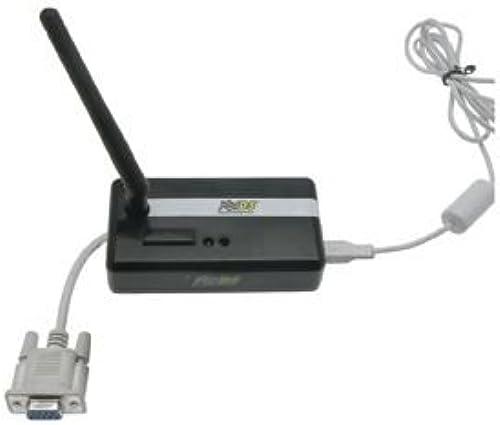 DS Racing Convertisseur RS-232C vers USB avec avec Système de Communication sans Fil pour DS300