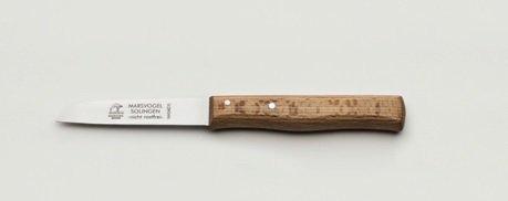 Oma's Küchenmesser, extra scharf, gerade, 3