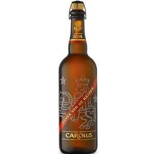 Brasserie Het Anker - Carolus Cuvee Van De Keizer Roja 75Cl X2