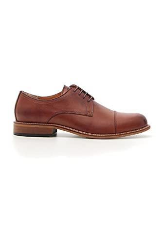 scarpe pittarello PITTARELLO Plus 5500 Scarpe Stringate Uomo Marrone in Pelle