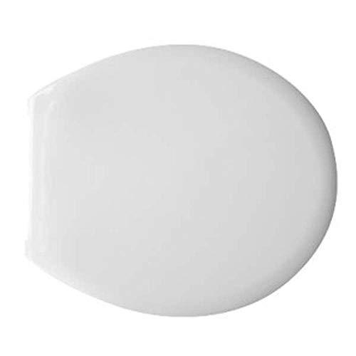 Abattant axe WC thermodur D054 Double charnière universelle 42,1 x 36,5 Blanc