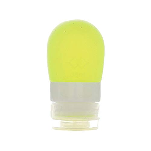 Silicone Travel-Use Mini Shampooing Shower Gel Face Cream Toner Lotion Vide Squeezing Bottle Dispenser
