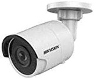 Hikvision Digital Technology DS-2CD2025FWD-I Cámara de Seguridad IP Bala Techo/Pared 1920 x 1080 Pixeles - Cámara de vigilancia (Cámara de Seguridad IP Alámbrico Bala Techo/Pared Blanco IP67)