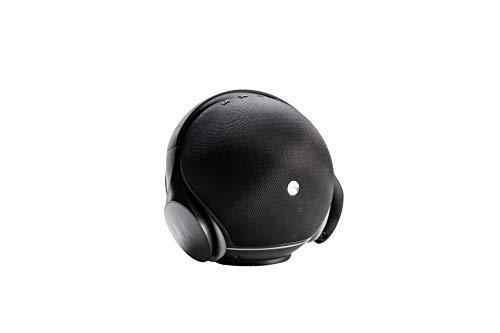 Motorola Sphere 2-in-1 Stereo Bluetooth Speaker and Headphone Set Bl