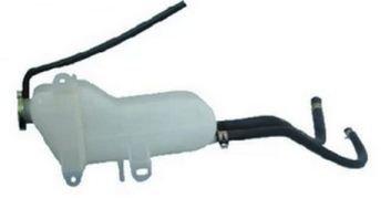 Tanque de depósito de expansión del radiador
