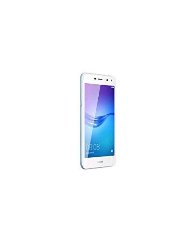 Huawei Nova Young Smartphone da 16 GB, Bianco/Blu