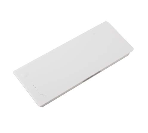 Extra Digital Selected Pro Notebook Laptop battery replacement for APPLE A1185 5100 mAh