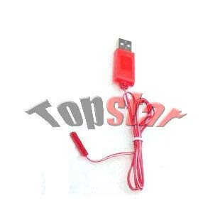 Accessories Attop Toys YD-719 Helicopter Spare Parts yd719 USB Wire