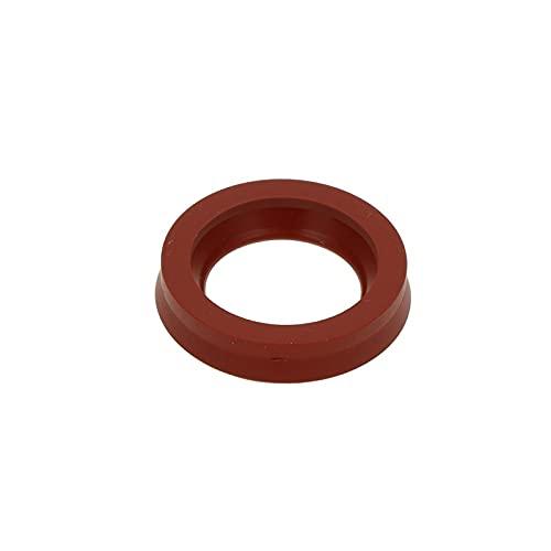 ALGOMAS® Junta para el deposito de cafetera Dolce Gusto, Nespresso y Rowenta. 2cm de diámetro