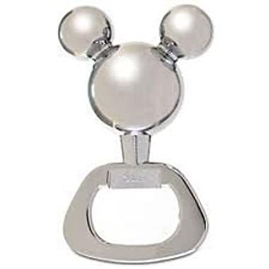 Disney Mickey Mouse Stainless Steel Bottle Opener