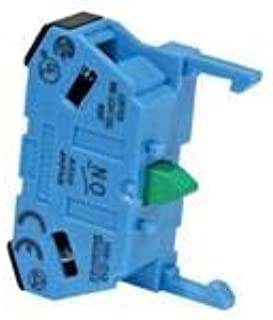 HW-G10, Contact Blocks N.O. SPST Spring-Up 10A 440VAC 220VDC (10 Items)