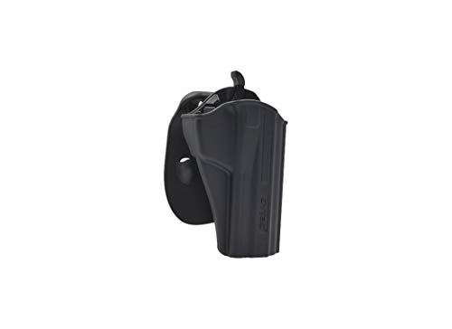 Cytac - CY-TB92 Thumb Release Holster - Beretta 92/92FS