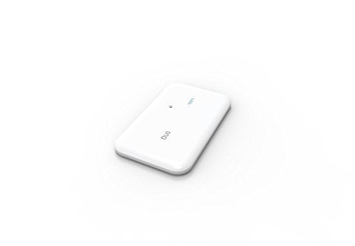 DUOSIM Bluetooth Dual Sim Adapter White