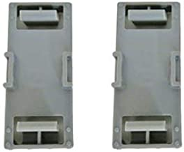Thomas and Friends Super Station FGR22 - Replacement DC Connector Clips