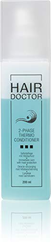 Hair Doctor - 2-Phase, Termoprotettore per capelli, 200 ml
