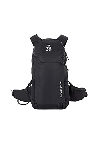 Arva Explrr 18 Rucksack Black 2020 Outdoor-Rucksack