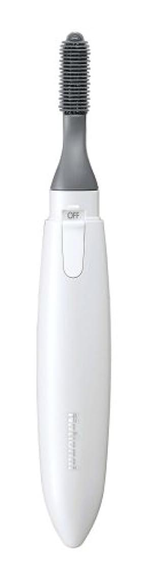 死懐計算するPanasonic アミューレ まつげカーラー(セパレートコーム) 白 EH2385P-W