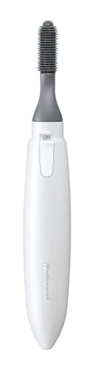 実験抽象化平行Panasonic アミューレ まつげカーラー(セパレートコーム) 白 EH2385P-W